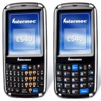 Bild von Intermec by Honeywell CS40